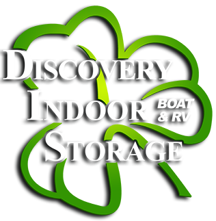 Discovery Indoor Boat and RV Storage